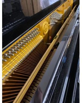 coupelle isolante pour piano droit