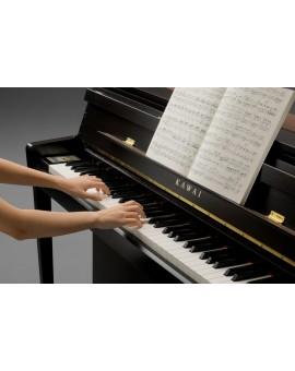 Piano YAMAHA U1 blanc