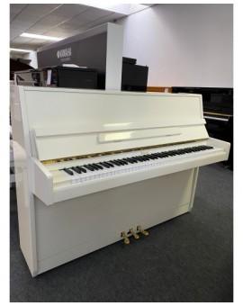 location piano etude occasion noir blanc