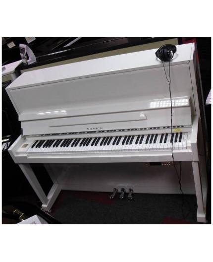 piano acoustique silencieux silent en location mensuelle