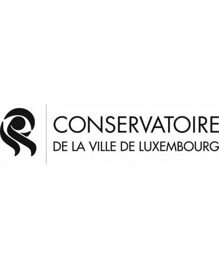 Conservatoire de la Ville de Luxembourg et des quartiers