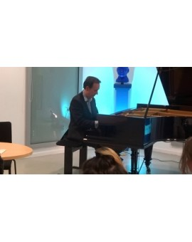 Cours particulier piano Metz