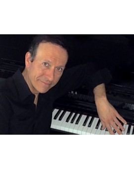 Professeur de piano Metz