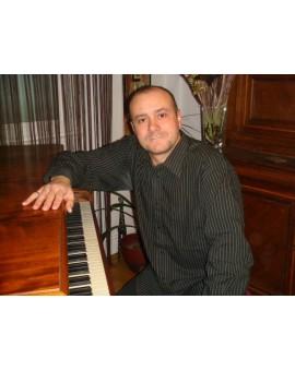 Professeur piano à Nancy