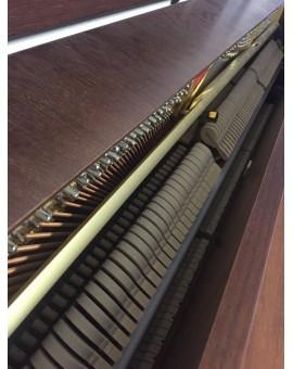 piano d'occasion allemand Schimmel en bois. magasin Nancy .