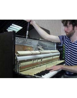 Accord piano à domicile