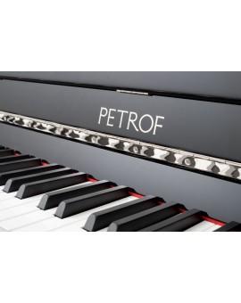 PIANO PETROF P118 S1
