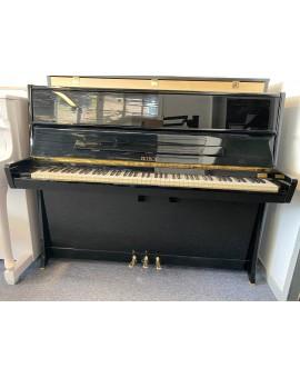piano droit petrof 115