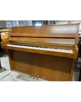 piano schimmel bois