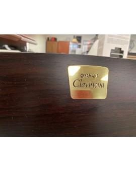 Piano meuble yamaha clavinova occasion garanti