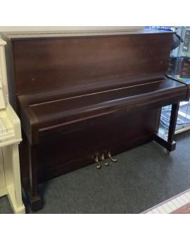 Piano d'occasion YOUNG CHANG bois foncé occasion