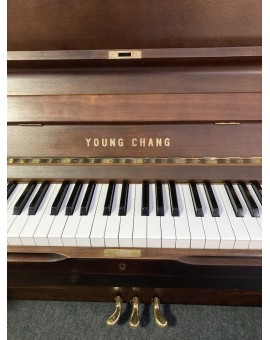 Piano d'occasion Young Chang