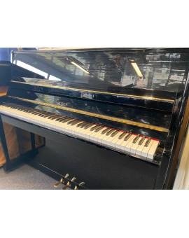 Piano européen