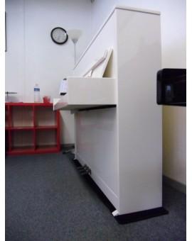 Tapis isolation phonique bruit voisin pour piano petit modèle