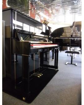 Tapis isolant plancher chauffant chauffage au sol piano acoustique