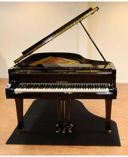 Tapis isolateur phonique acoustique thermique pour piano à queue