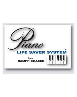 papier absorbant DAMPP CHASER Piano life saver