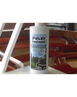 Produit anti-algues pour système DAMPP CHASER