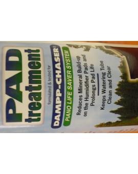 Produit PAD Treatment original pour système DAMPP CHASER