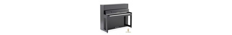 Nuovi pianoforti eretti su Nancy Metz Thionville Luxembourg