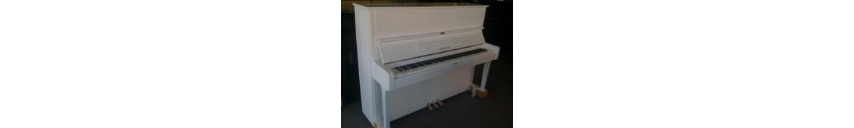 Pianos droits d'occasion sur Nancy Metz Thionville