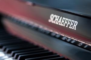 Marque pianos acoustique SCHAEFFER